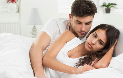 Zip It: Things She Doesn't Want to Hear in Bed